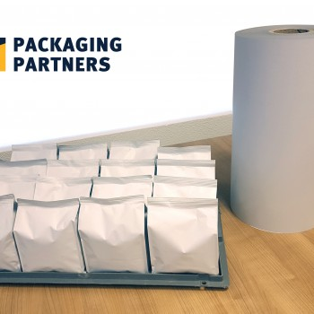 Packaging Partners mock- up service