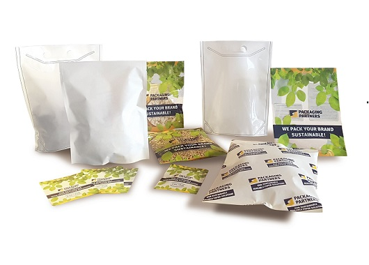 De Sustainable Packaging Company